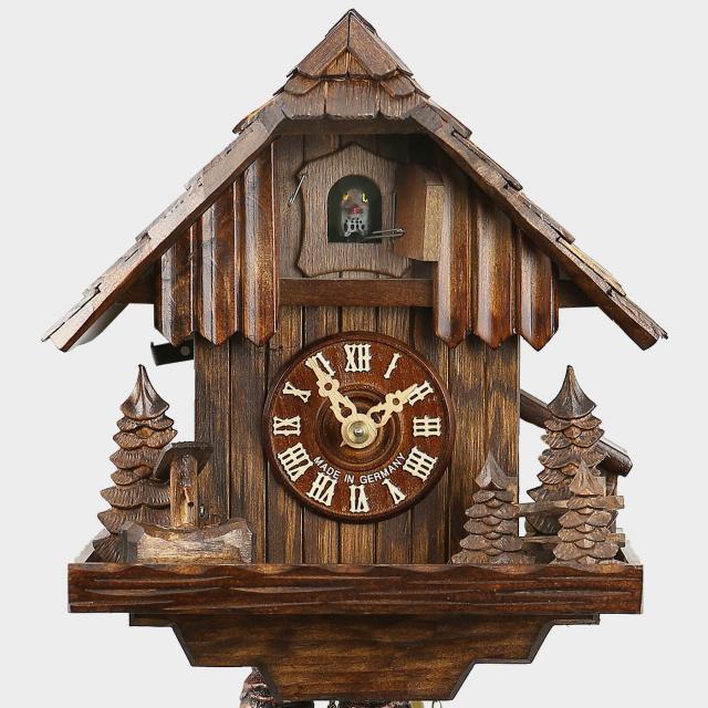 Orologio a cucù - casa della Foresta Nera