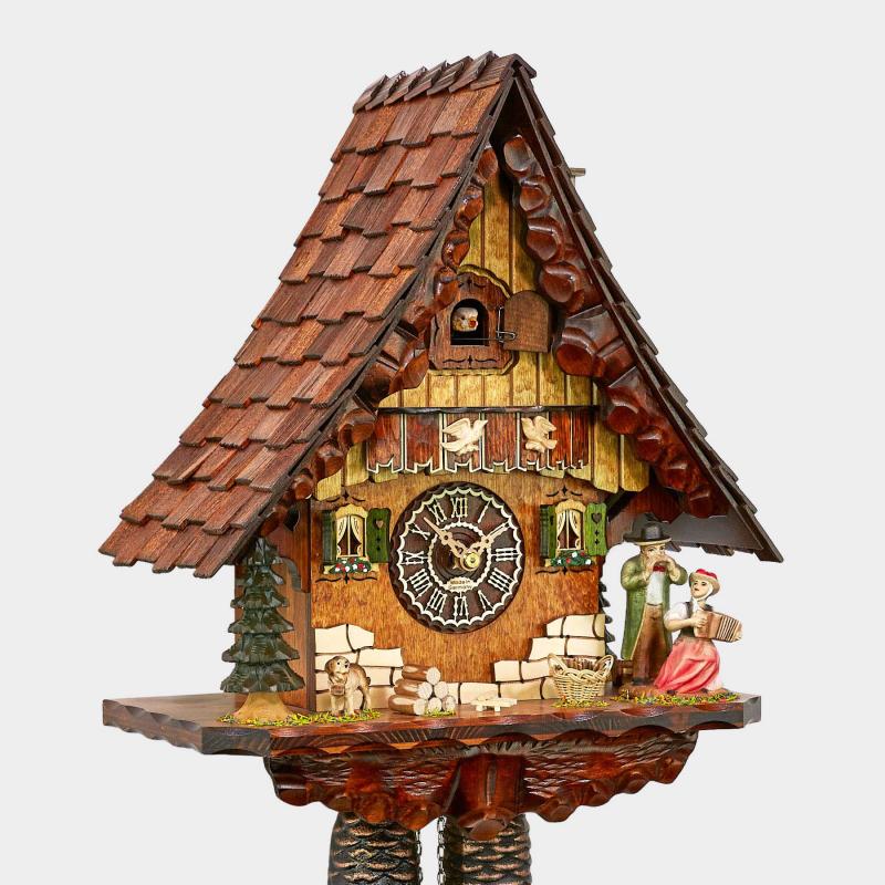 Cuckoo-Clock Chalet