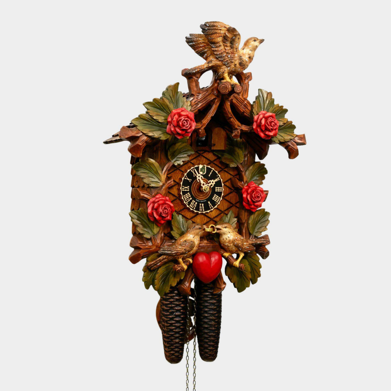 CUCKOO CLOCK - WEDDING