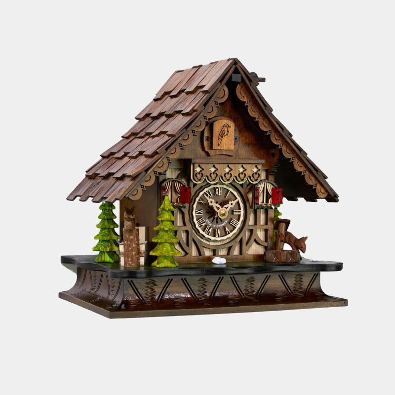 Cuckoo Clock - Chalet