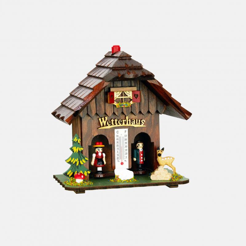Wetterhaus - Schwarzwald