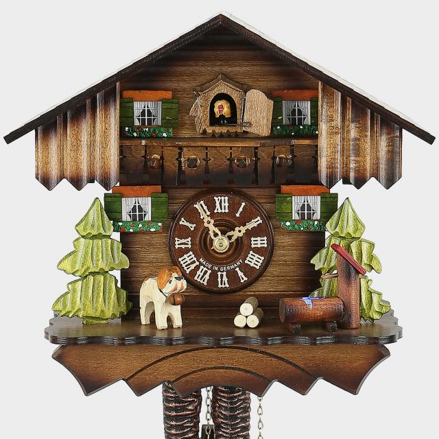 Reloj cuco- Chalet