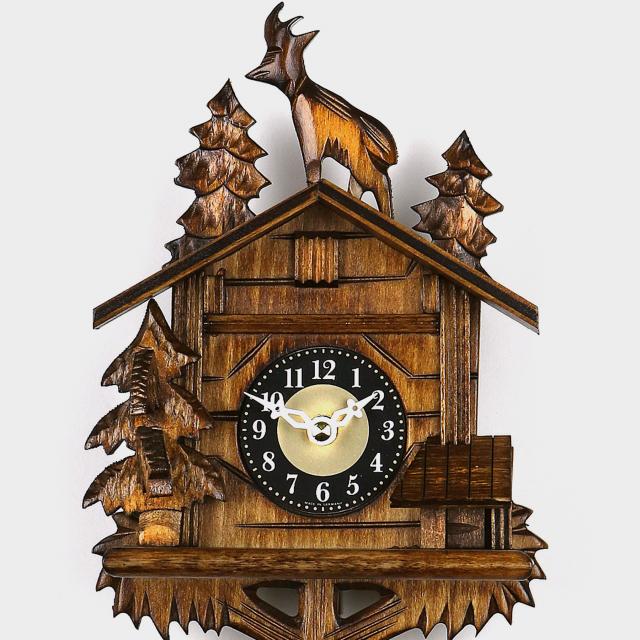 Cuckoo Clock Mini - Chalet