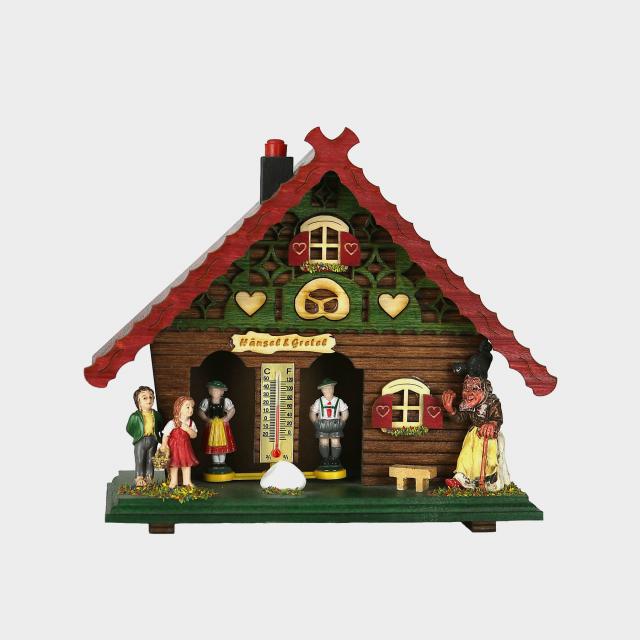 Weather House - Hänsel&Gretel