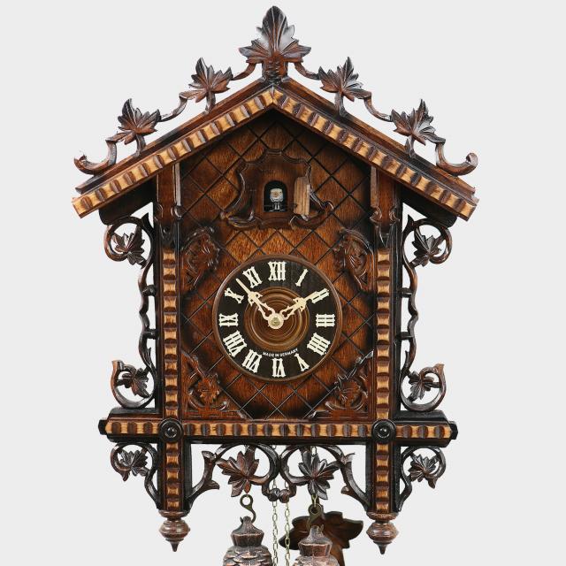 Cuckoo Clock - Railroad House