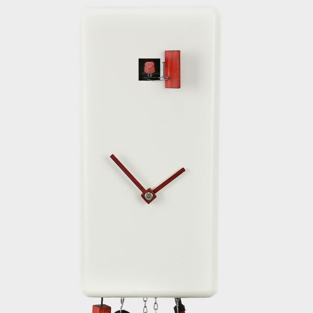 Reloj cuco - moderno