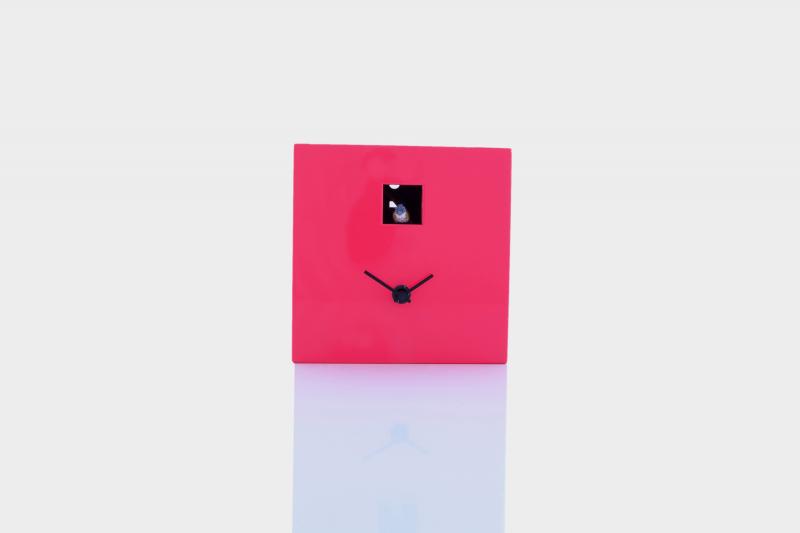 myBIRDY - Cube pink