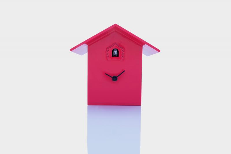 myBIRDy - Classic pink