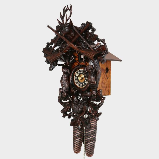 Original Cuckoo Clock Black Forest Tradition