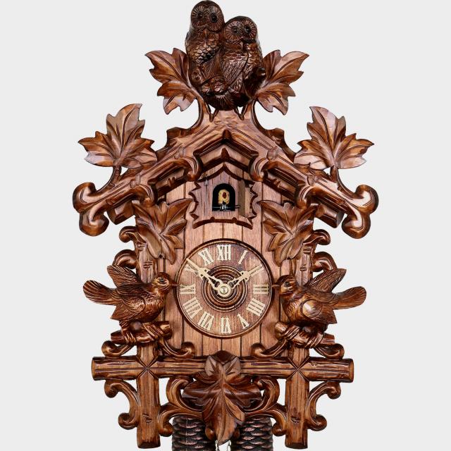 Cuckoo Clock - Bird Design