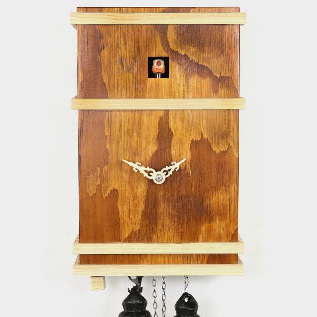 Cuckoo Clock - modern