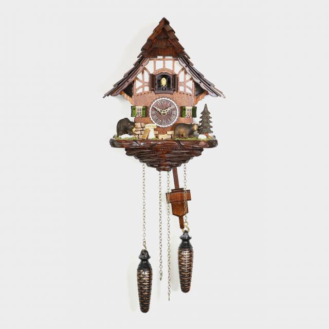cool bacarolle clementine der frhliche wanderer die mhle. Black Bedroom Furniture Sets. Home Design Ideas