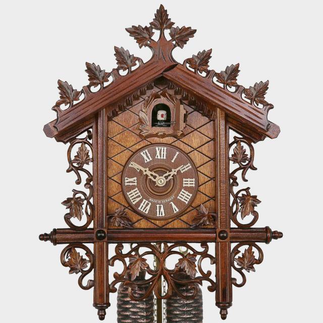 orologio a cucù - casa del casellante