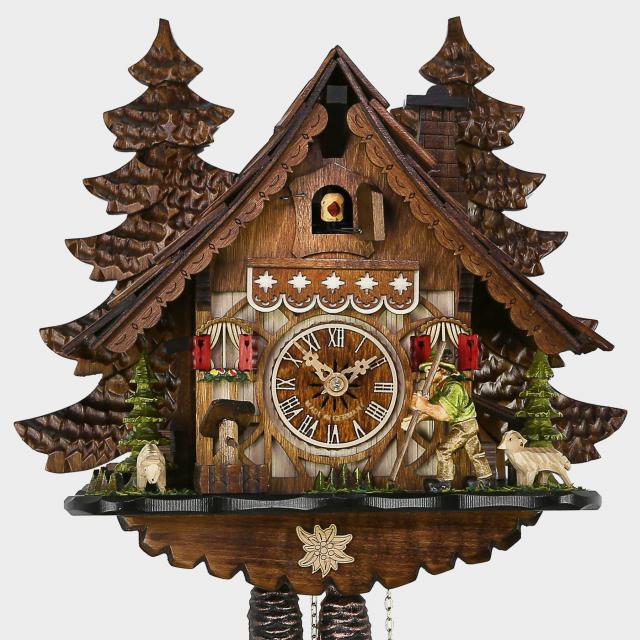 Reloj cuco - Chalet
