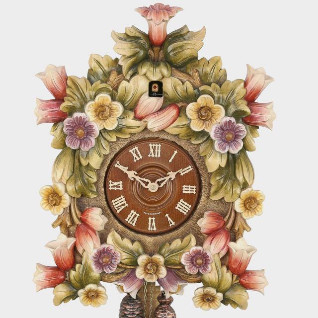 Cuckoo Clock - Branch
