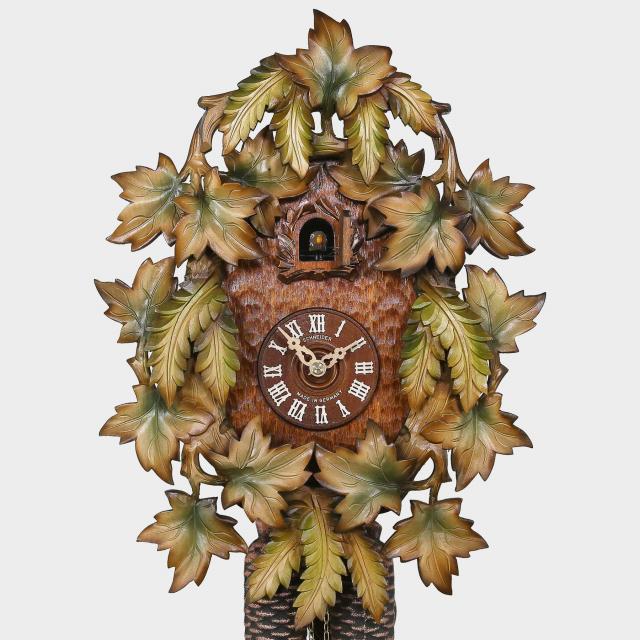 Reloj cuco - pampanos