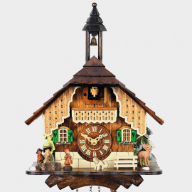 Cuckoo Clock - Black Forest House